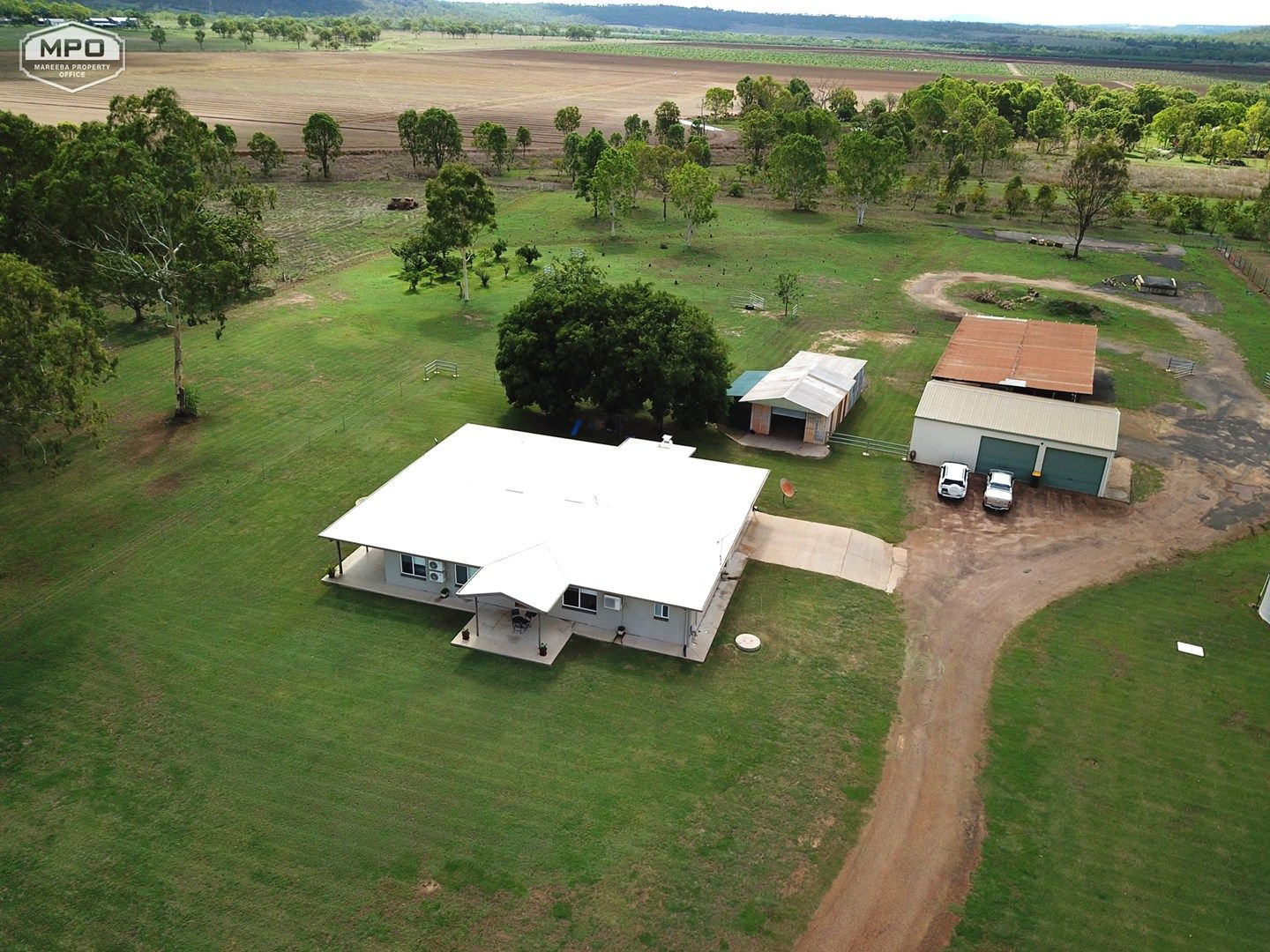 380 Ray Road, Mareeba QLD 4880, Image 0