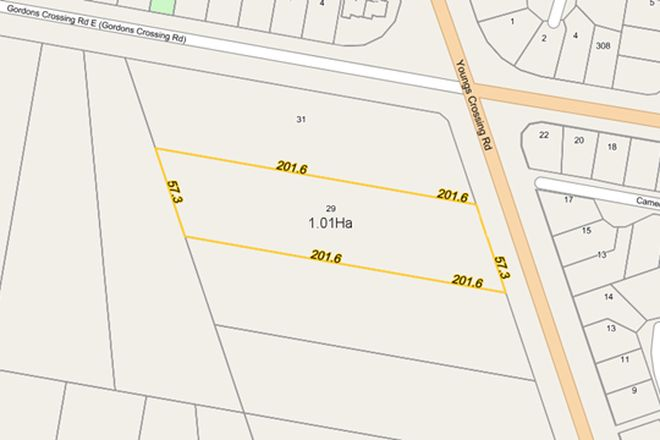 Picture of 29 Youngs Crossing Road, JOYNER QLD 4500