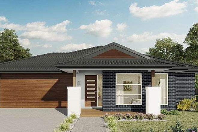 Picture of Lot 39 Livingston BLVD, BENALLA VIC 3672