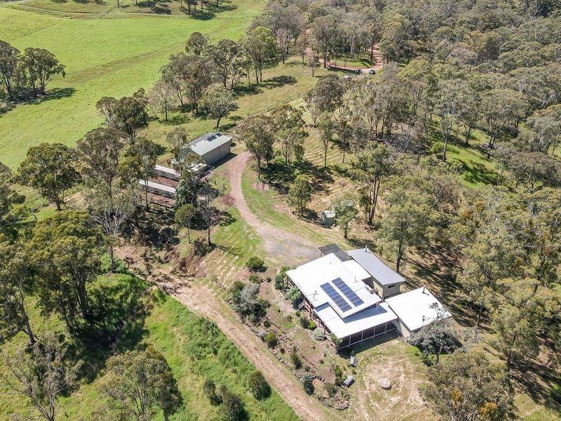 61 McQuillan Road, Ravensbourne QLD 4352, Image 2