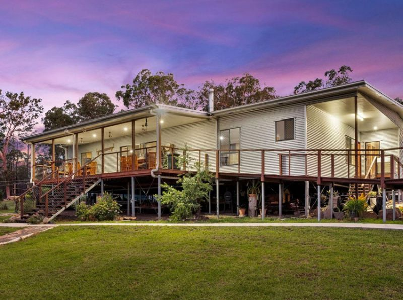 6065 New England Hwy, Crows Nest QLD 4355, Image 0