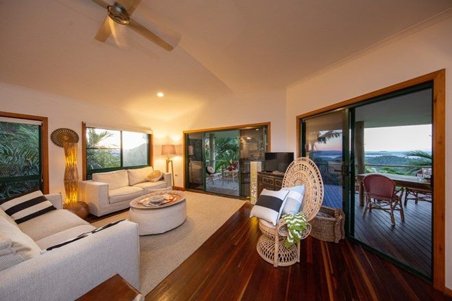 Picture of 24 Bicton Close, BINGIL BAY QLD 4852