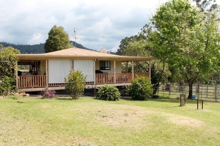 23 Newtons Rd, Kyogle NSW 2474, Image 0