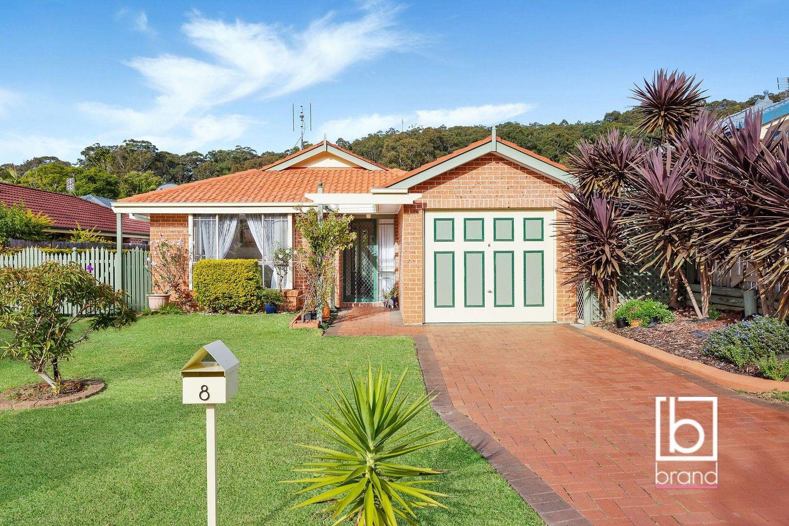 8 Windsong Place, Tuggerah NSW 2259, Image 0
