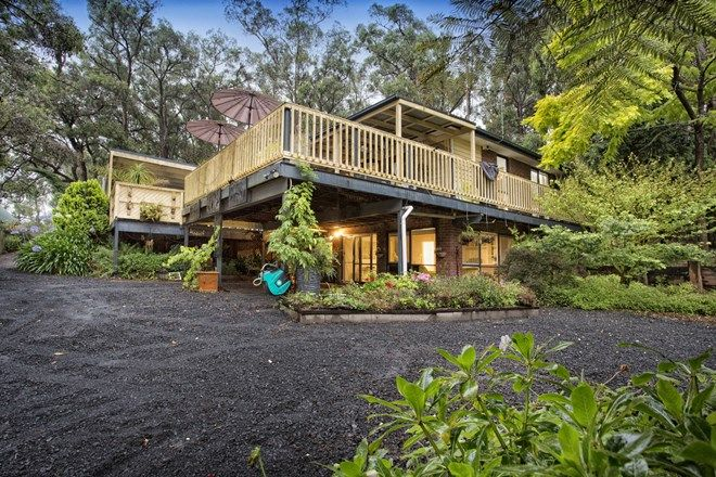 Picture of 40 Mountain Road, COCKATOO VIC 3781