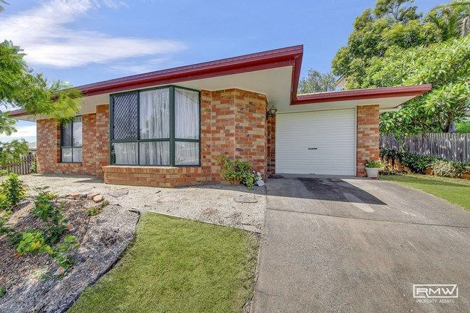 Picture of 24 Waterview Drive, LAMMERMOOR QLD 4703