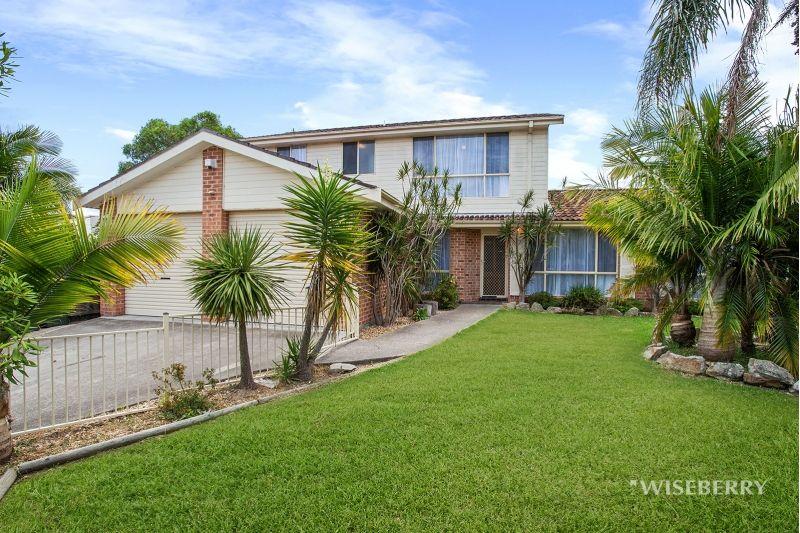 80 Pinehurst Way, Blue Haven NSW 2262, Image 0