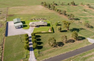 Picture of 44 Namoi River Road, Manilla NSW 2346