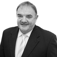 Ron Usher, Sales/PM Partner Brisbane
