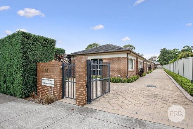 Picture of 3/94 Belmore Road, PEAKHURST NSW 2210