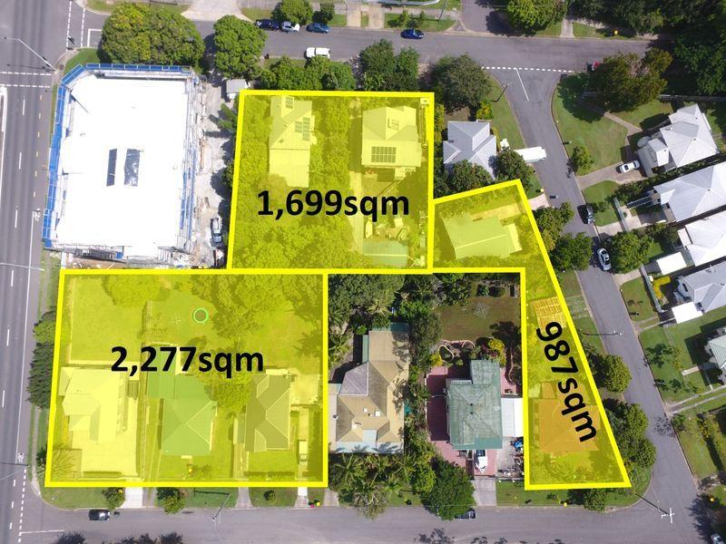 870 Wynnum Rd, Cannon Hill QLD 4170, Image 0