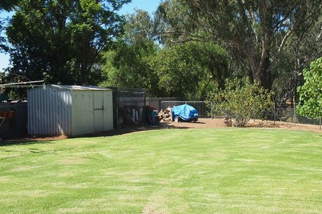 Picture of 38 Lachlan St, EUABALONG NSW 2877