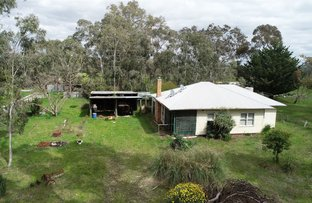 Picture of 396 Tallengower Road, Chetwynd VIC 3312