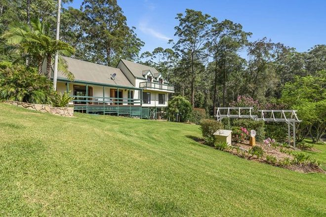 Picture of 144 East Bank Road, CORAMBA NSW 2450