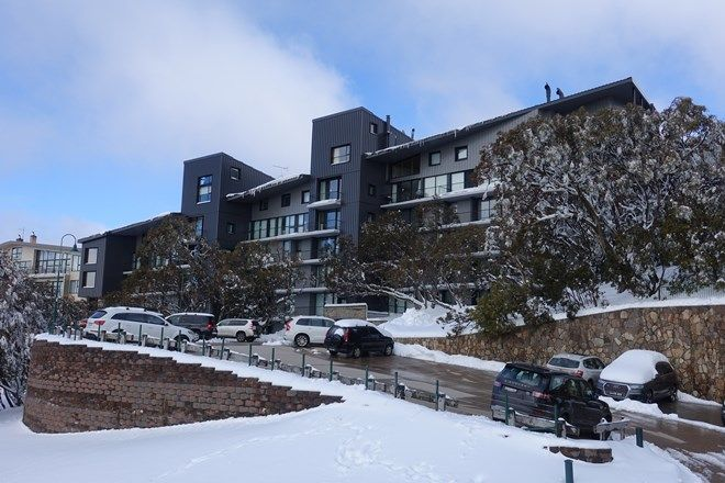Picture of 610-714/11 Summit Road, MOUNT BULLER VIC 3723