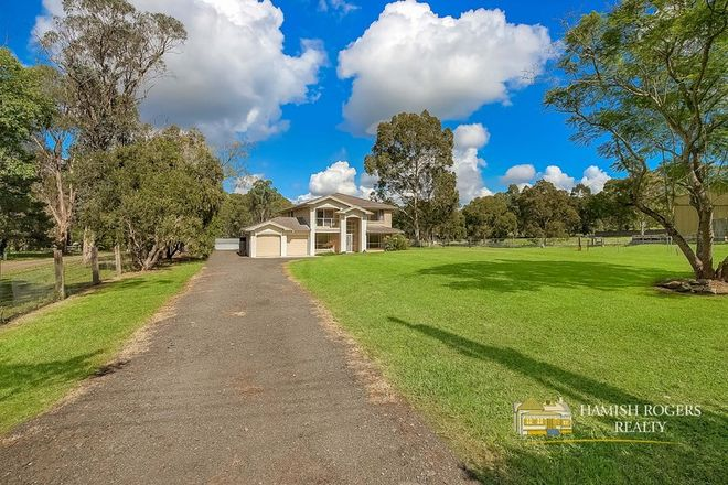 Picture of 9 Mewton Road, MARAYLYA NSW 2765