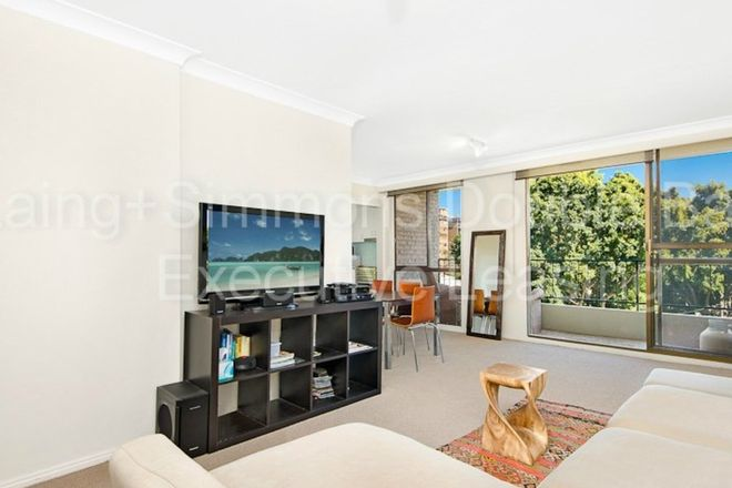 5E/4 Hampden Street, PADDINGTON NSW 2021