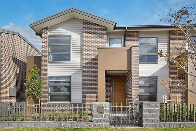 Picture of 27 Parish Street, MARSDEN PARK NSW 2765
