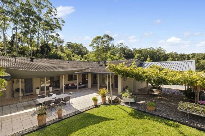 Picture of 8 Daniels Road (access via Eastern Dorrigo Way), CORAMBA NSW 2450