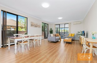 Picture of 28/47 Henley Road, Homebush West NSW 2140