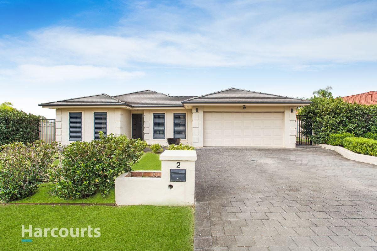 2 Sandalwood Avenue, St Clair NSW 2759, Image 0