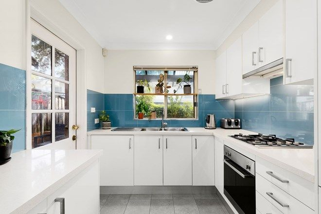 Picture of 6/176 Cressy Road, NORTH RYDE NSW 2113