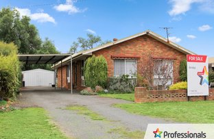 Picture of 89 Sullivan Street, Inglewood VIC 3517