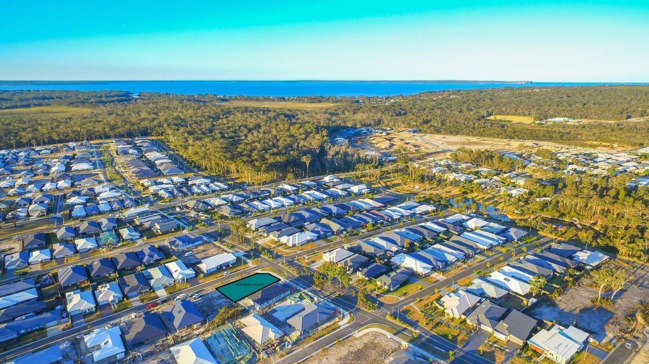17 Seagrass Avenue, Vincentia NSW 2540, Image 0