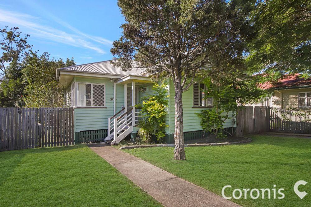 33 Northcliffe Street, Murarrie QLD 4172