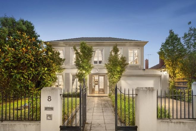 Picture of 8 View Point, KEW VIC 3101