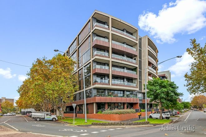 Picture of 101/1 Palmer Street, RICHMOND VIC 3121