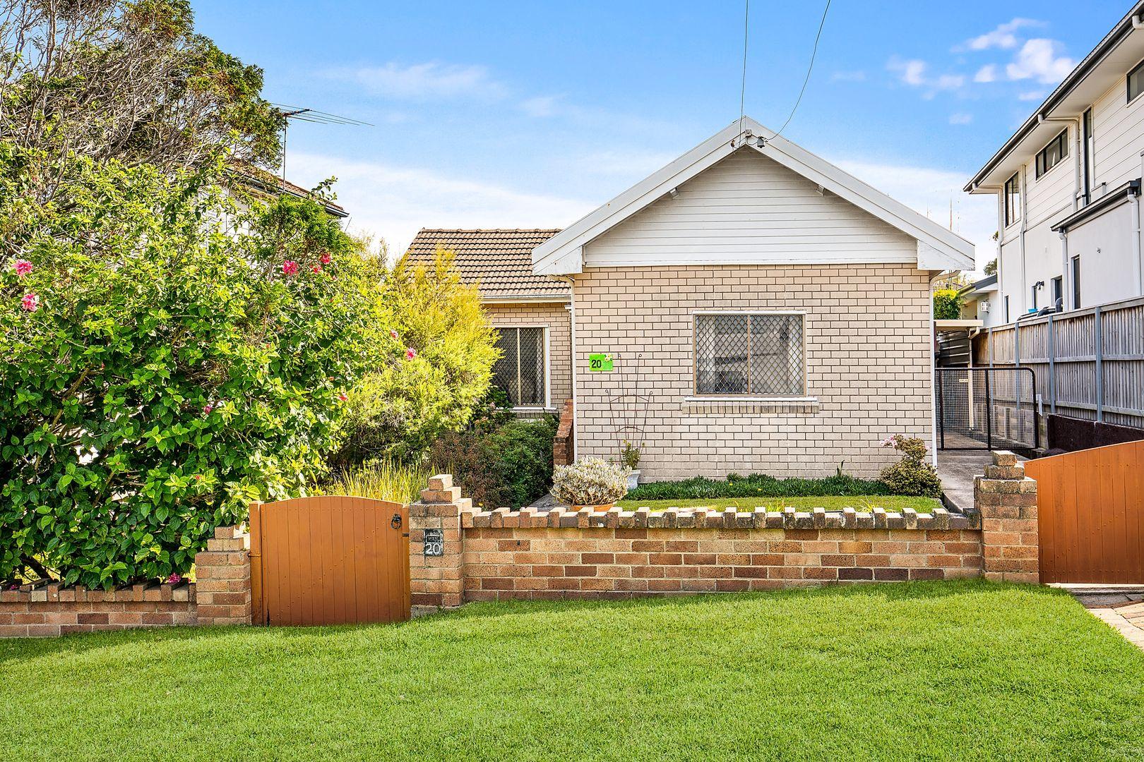 20 David Road, Collaroy Plateau NSW 2097, Image 0