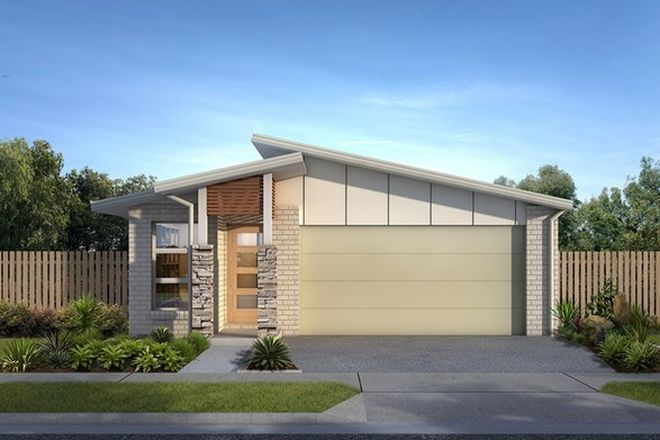 Picture of Lot 9 Elevate Estate, ORMEAU HILLS QLD 4208