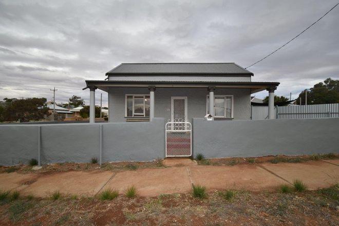 Picture of 231 Bromide Street, BROKEN HILL NSW 2880