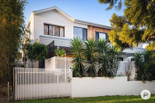 Picture of 63 Albert Street, CAMP HILL QLD 4152