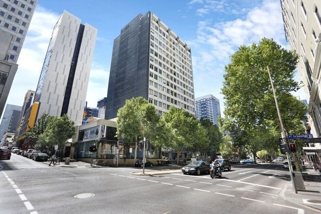 Picture of 1301/270 King Street, MELBOURNE VIC 3000