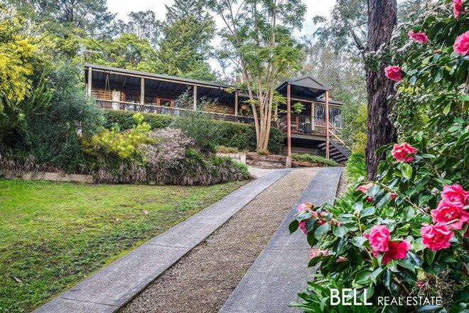 Picture of 190 Quinn Crescent, MOUNT EVELYN VIC 3796