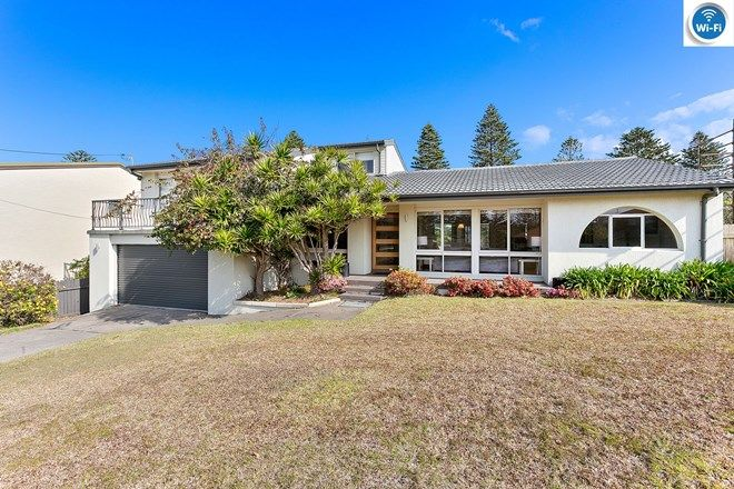 Picture of 61 Hawkins  Road, TUROSS HEAD NSW 2537