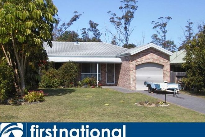 Picture of 25 Avonleigh Drive, BOAMBEE NSW 2450