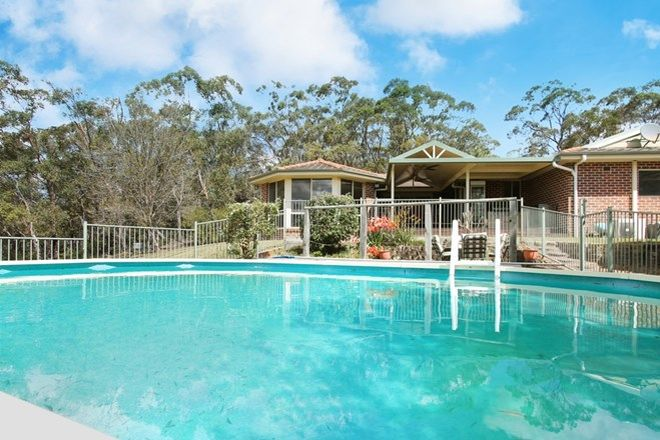 Picture of 21 Weemala Avenue, LINDEN NSW 2778
