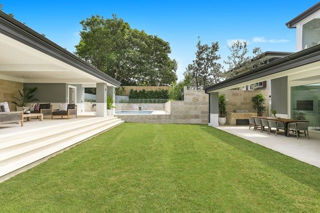 Picture of 8 Rivers Street, BELLEVUE HILL NSW 2023