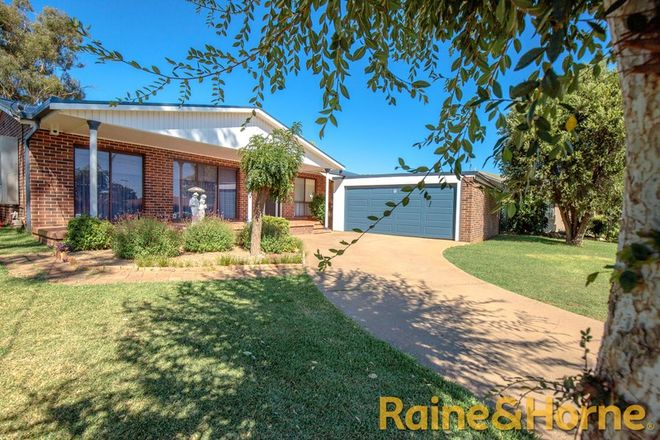 Picture of 6 Coral Crescent, DUBBO NSW 2830