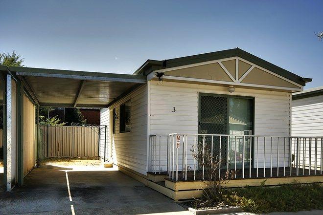 Picture of 3/73-75 Butler Street, DENILIQUIN NSW 2710
