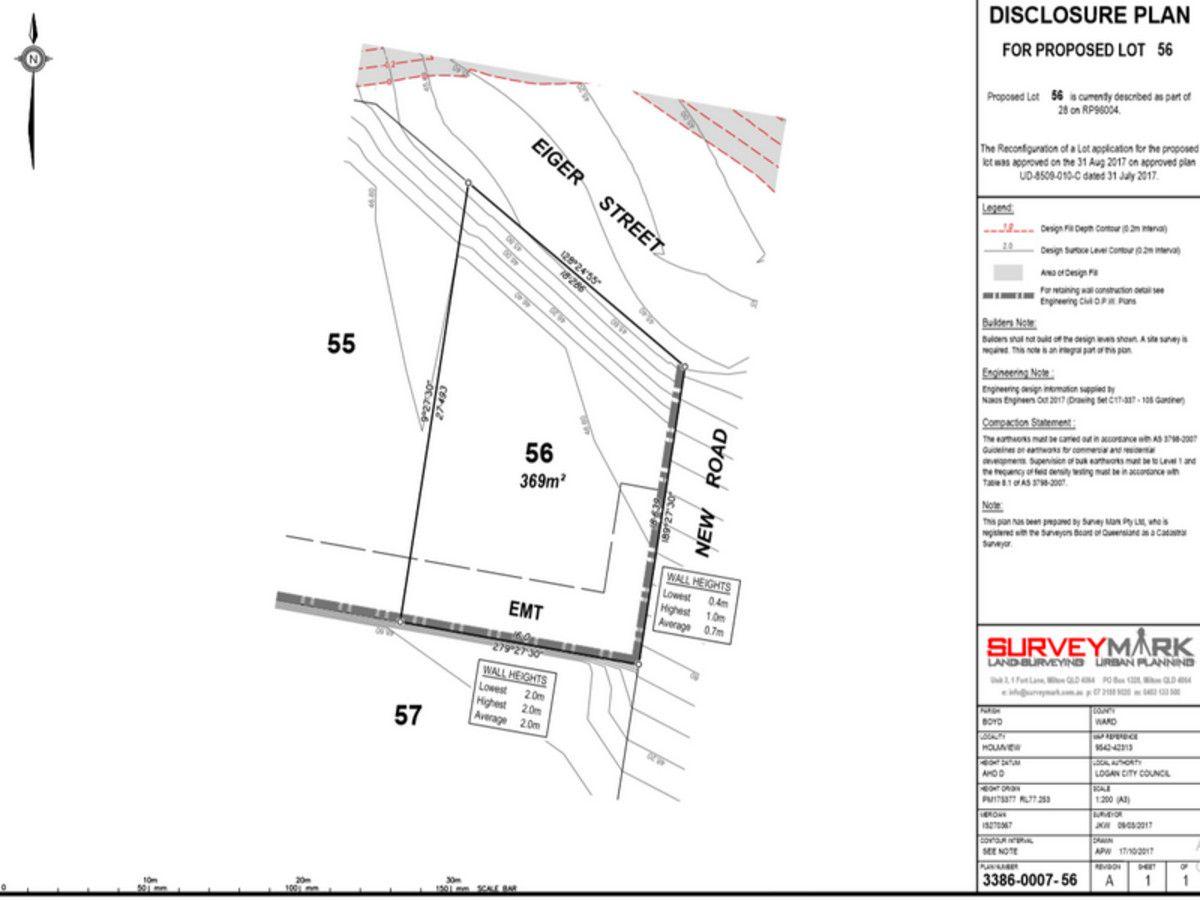 Lot 56/105 Gardiner Road, Holmview QLD 4207, Image 0