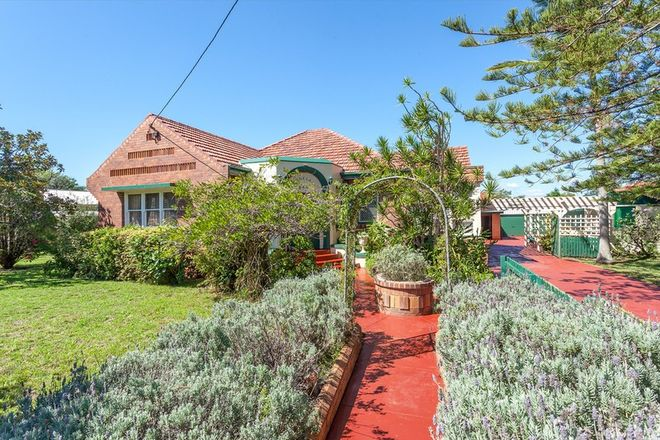 Picture of 64A West Street, TOOWOOMBA CITY QLD 4350