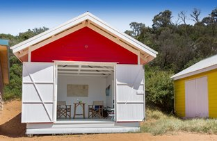 Picture of Beach Box/10 Ranelagh Beach, Mount Eliza VIC 3930