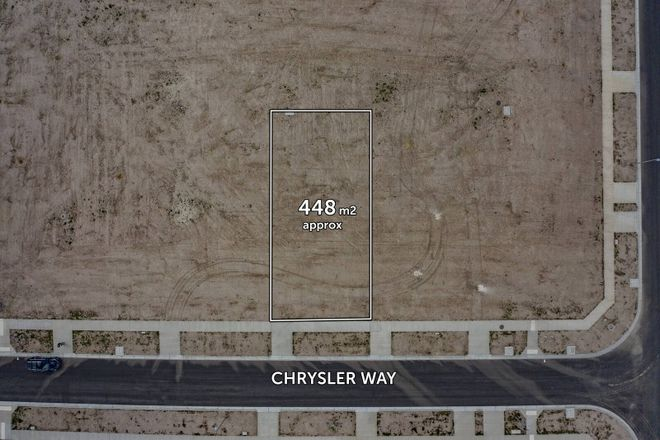 Picture of Lot 719 Chrysler Way, SMYTHES CREEK VIC 3351