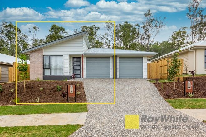 Picture of 1/67 Arburry Crescent, BRASSALL QLD 4305
