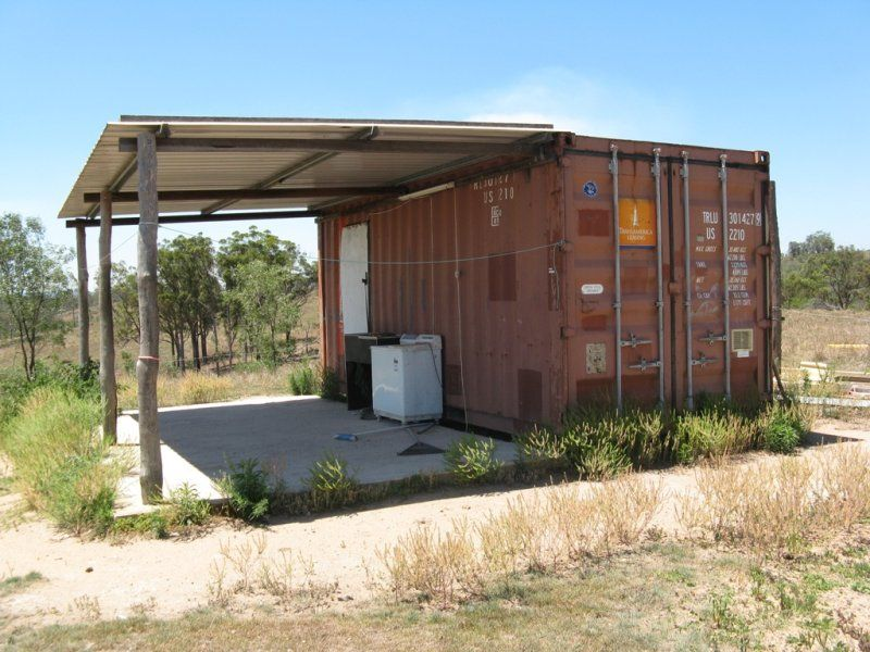 Lot 264 Towns Creek Road, Mount Perry QLD 4671, Image 0