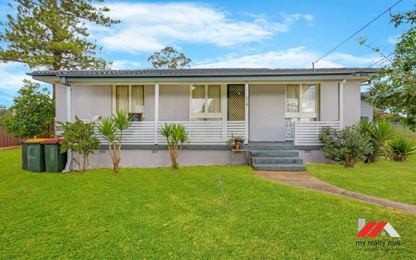 248 Woodstock Avenue, Mount Druitt NSW 2770, Image 0